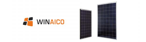 Winaico setzt auf Premiumqualität im Solarbereich 1