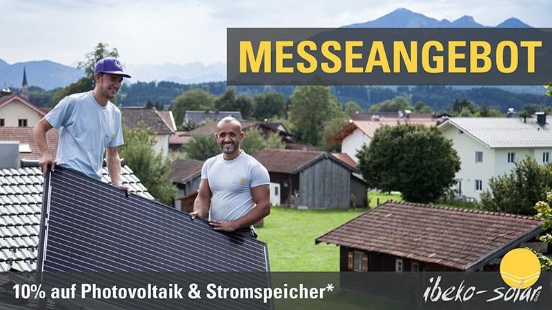 MESSEANGEBOT 9
