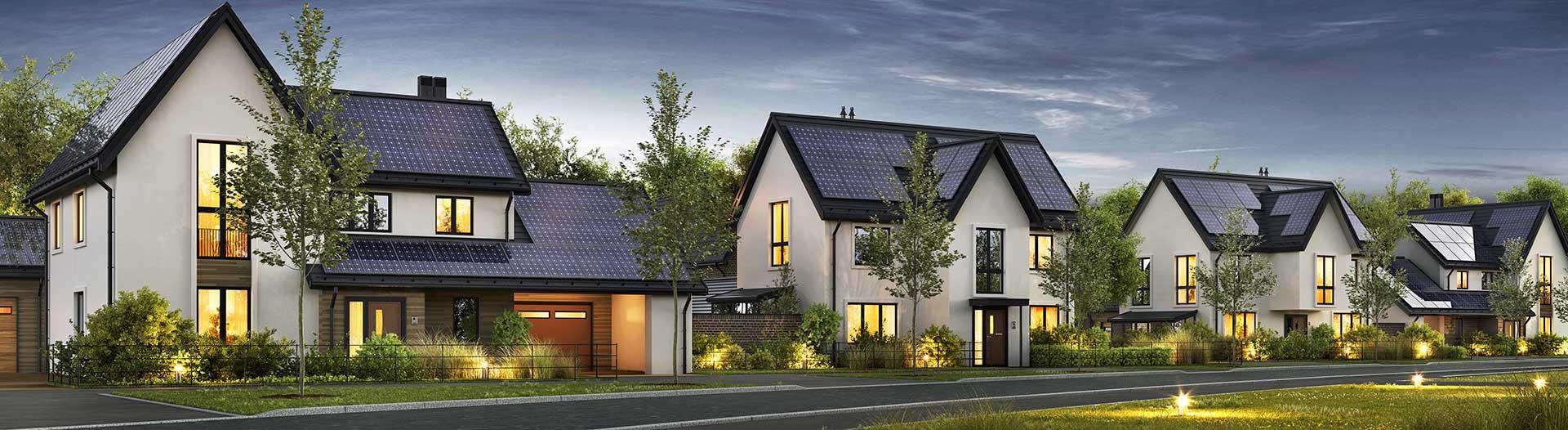 Solaranlage für Null Euro!